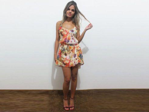 vestido de verao de alcinha 2 490x370 Vestidos de Verão : Modelos doces e Encantadores, confira