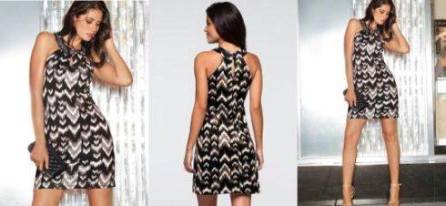 vestidos de ver%C3%A3o de malha para balada 490x226 Vestidos de Verão : Modelos doces e Encantadores, confira