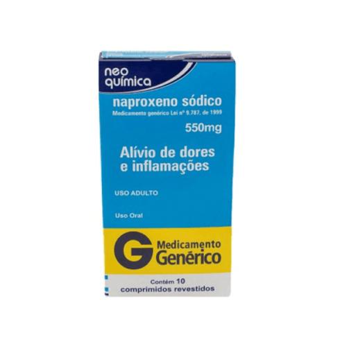 Anti inflamat%C3%B3rio Naproxeno S%C3%B3dico 490x490 Remédio para Artrite na Mão e nos Dedos, (Tratamento)