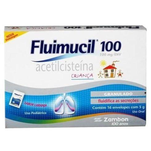 Rem%C3%A9dio Fluimucil 100 granulado 490x490 Remédio para Bronquite infantil para Criança, Nomes