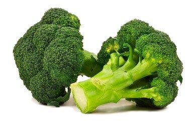 br%C3%B3colis 7 Vegetais e Legumes Ricos e Proteína Vegetal, Alimentação Saudável