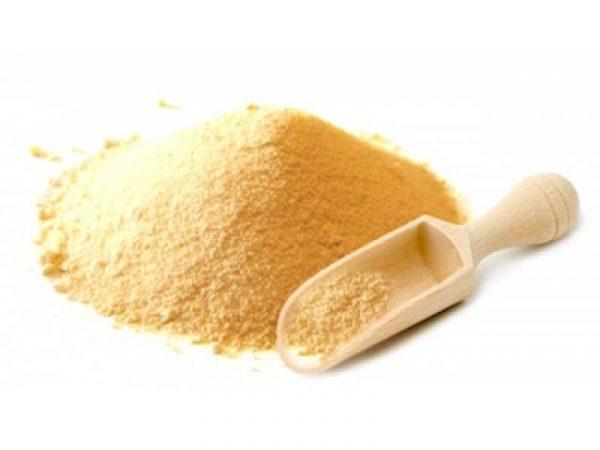 Farinha de Sêmola Benefícios para Saúde e Dieta
