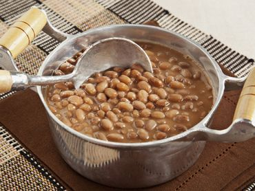 feij%C3%A3o 7 Vegetais e Legumes Ricos e Proteína Vegetal, Alimentação Saudável