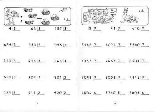 imagem 10 9 490x356 Entendendo Dividendo Divisor resultado e resto, Matemática