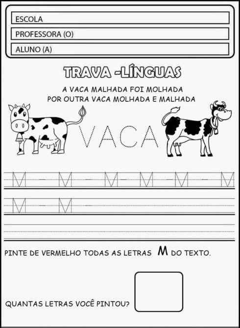 imagem 12 6 490x670 Atividades Trava Língua Infantil para baixar e Imprimir