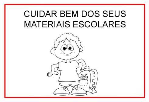 imagem 13 7 490x335 Regrinhas e combinados para imprimir para Educação Infantil