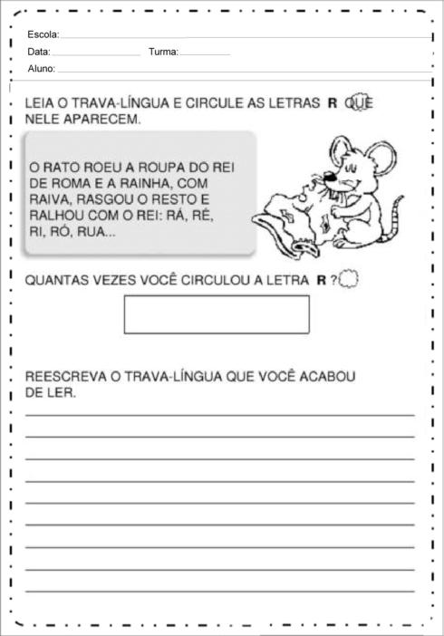 imagem 16 1 490x702 Atividades Trava Língua Infantil para baixar e Imprimir