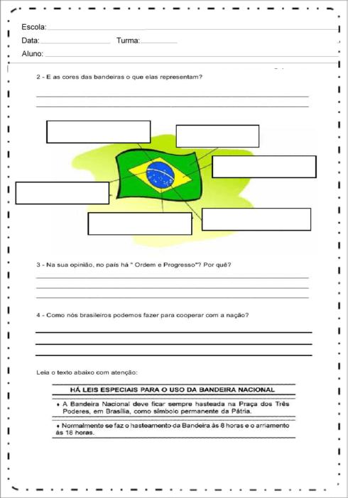 imagem 18 490x702 Atividades da Bandeira do Brasil para Imprimir, confira