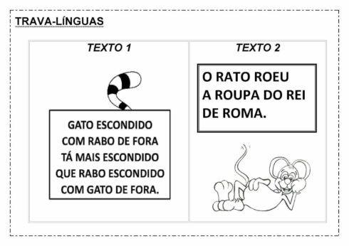 imagem 20 6 490x346 Atividades Trava Língua Infantil para baixar e Imprimir