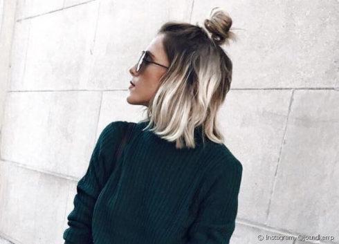 imagem 32 2 490x353 Cabelo Ombré Hair visuais Incríveis e charmosos