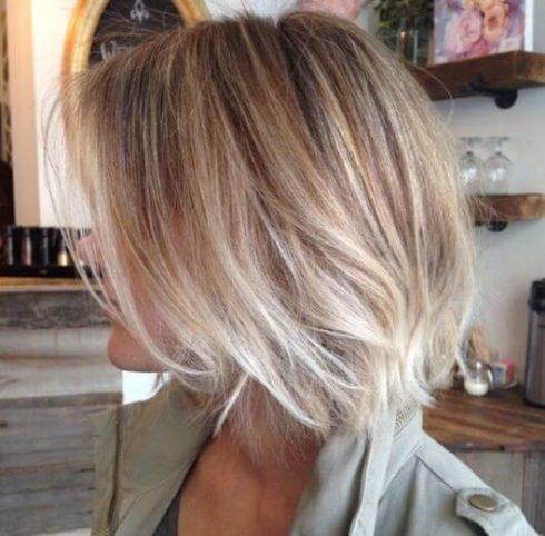 imagem 35 6 490x482 Cabelo Ombré Hair visuais Incríveis e charmosos