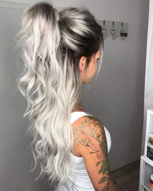 imagem 35 7 490x613 Cabelo Ombré Hair visuais Incríveis e charmosos
