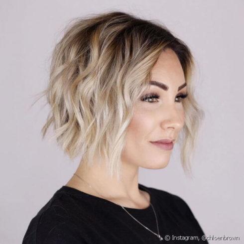 imagem 36 3 490x490 Cabelo Ombré Hair visuais Incríveis e charmosos