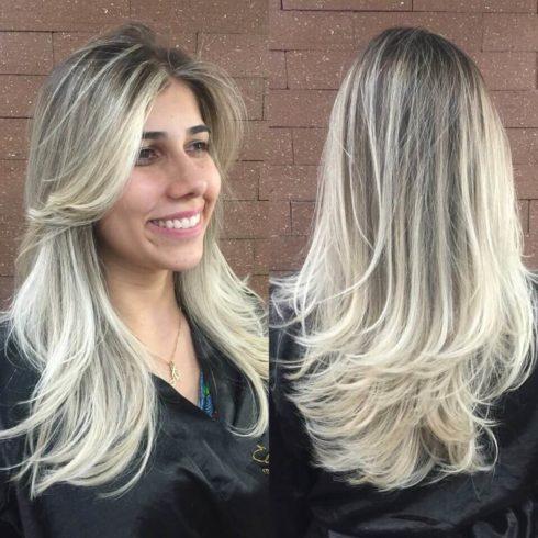imagem 37 2 490x490 Cabelo Ombré Hair visuais Incríveis e charmosos