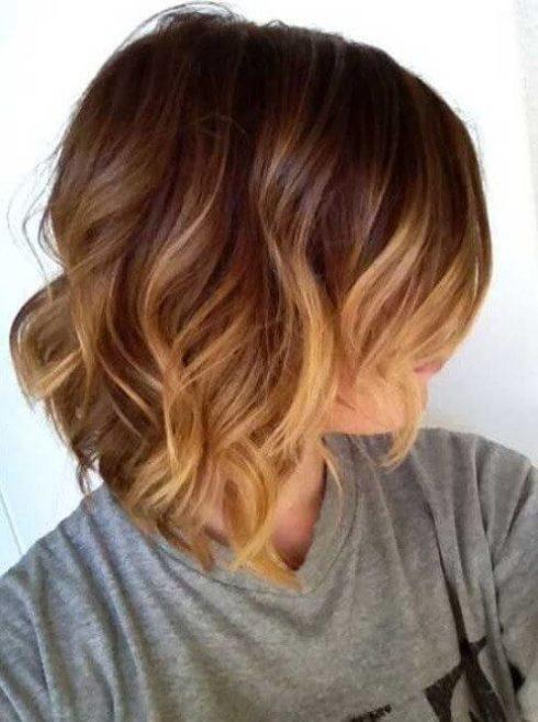 imagem 38 3 490x658 Cabelo Ombré Hair visuais Incríveis e charmosos