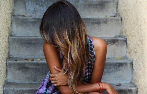 imagem 4 3 490x315 Cabelo Ombré Hair visuais Incríveis e charmosos
