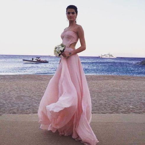 imagem 4 38 490x490 Vestidos para Madrinha de Casamento 2019 2020, Jeitos de usar
