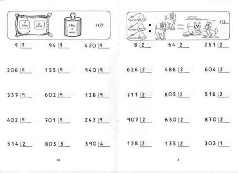 imagem 4 54 490x356 Entendendo Dividendo Divisor resultado e resto, Matemática