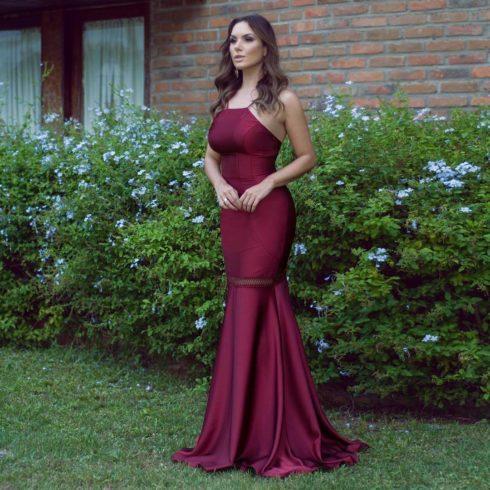 imagem 41 490x490 Vestidos para Madrinha de Casamento 2019 2020, Jeitos de usar