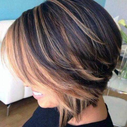 imagem 43 2 490x490 Cabelo Ombré Hair visuais Incríveis e charmosos