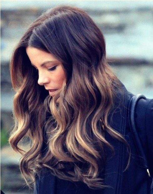 imagem 47 1 490x620 Cabelo Ombré Hair visuais Incríveis e charmosos