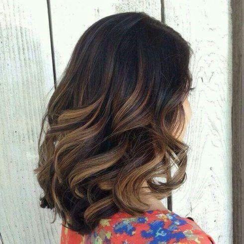 imagem 5 4 490x490 Cabelo Ombré Hair visuais Incríveis e charmosos