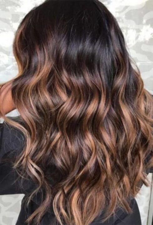 imagem 5 5 490x721 Cabelo Ombré Hair visuais Incríveis e charmosos