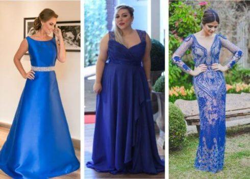 imagem 55 1 490x350 Vestidos para Madrinha de Casamento 2019 2020, Jeitos de usar