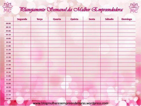 imagem 6 13 490x368 Tabela de planejamento semanal para Imprimir, Modelos