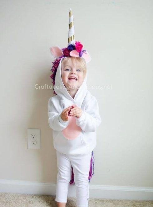 imagem 7 16 490x660 Decoração festa Unicórnio para Aniversário Infantil, ideias
