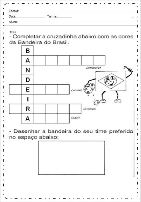 imagem 7 490x702 Atividades da Bandeira do Brasil para Imprimir, confira
