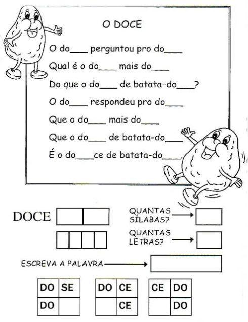 imagem 8 17 490x636 Atividades Trava Língua Infantil para baixar e Imprimir