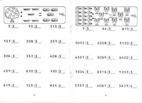 imagem 9 6 490x356 Entendendo Dividendo Divisor resultado e resto, Matemática