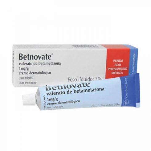 pomada Betnovate 490x490 Comprimido e Pomada para Dermatite de Contato Alergia na pele