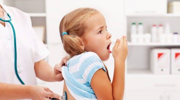 Xarope infantil para Tosse com Catarro ou tosse Alergica