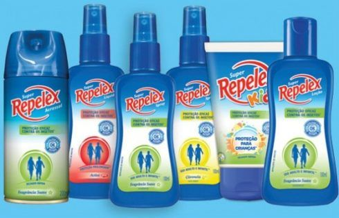 Repelente Repelex 490x316 Repelente para Gestante Nomes e Como usar corretamente
