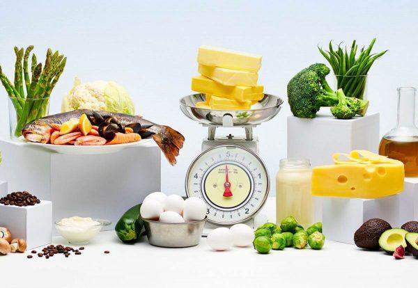 Dieta Cetogênica, Cardápio, Alimentos, Receitas