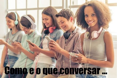 assuntos interessantes para conversar com garotas e garotos 490x326 Assuntos interessantes para Conversar com uma Mulher