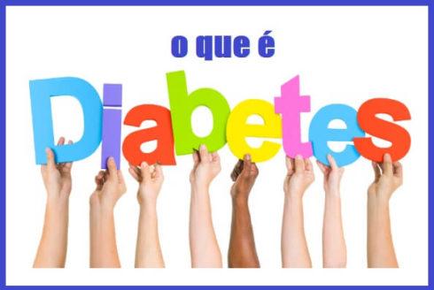 o que %C3%A9 diabetes 490x328 Remédio e Chá para Diabetes plantas medicinais para glicose alta